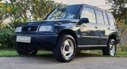 Título do anúncio: Suzuki Vitara 1.6 JLXi 4x4 16v Gasolina 4p Automático