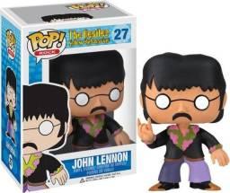 Funko Pop John Lennon The Beatles paul mccartney ringo starr  - Entrega Gratis!