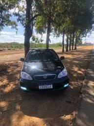Título do anúncio: Corolla 2008 xei 1.8 16v flex