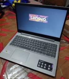 Notebook Lenovo + NF E Garantia ( 5 Meses De Uso )