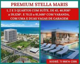 Título do anúncio: Stella Maris! 3/4, excelente localização!