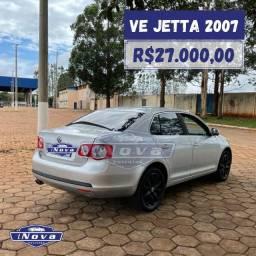 Título do anúncio: vendo VW Jetta 2007 automático