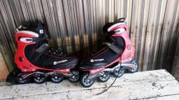 Patins oxe