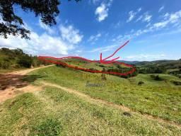 Título do anúncio: Terreno rural à venda, 63 hectares por R$ 1.000.000 - zona rural Jaboticabeira - Baependi/
