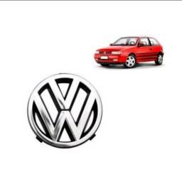Título do anúncio: Emblema Grade Dianteira Volkswagen Gol G2 1995-2005