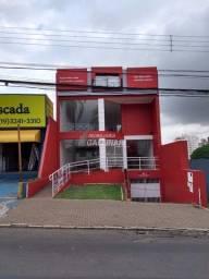 Título do anúncio: salão - Jardim Brasil - Campinas