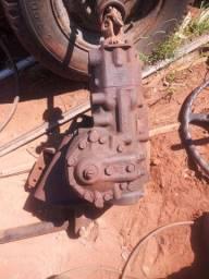 Caixa de direçao hidraulica