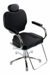 Título do anúncio: Cadeira Gobby reclinável