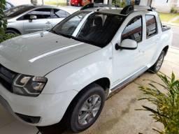 Título do anúncio: Pick-up Renault Oroch dinamiqué 1.6 2018