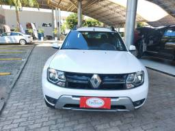 Título do anúncio: RENAULT DUATER OROCH 1.6 EXPRESSION 2020 MANUAL!