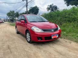 Nissan Tiida 1.8 S 2010/2011