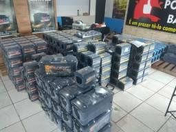 Título do anúncio: Bateria Automotiva Bateria 60 Baterias em Promoção