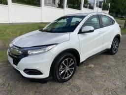 Título do anúncio: Honda HR-V EXL ano 2021 única dona baixo km!