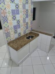 Título do anúncio: Apartamento de 2 Qts bairro Novo Horizonte
