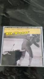 """Cd Coletânea """" El Toro"""" Compilação Punk Rock/ Handcore"""