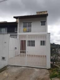 Título do anúncio: L6076 CASA 2 QUARTOS NO VIVENDAS DA SERRA