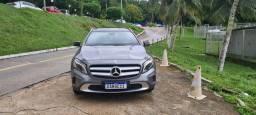 Título do anúncio: Mercedes-Benz GLA 200 - Black Edition 1.6 turbo 16V - Blindada