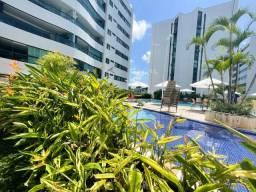 Título do anúncio: Apartamento de 158m² com 4 Suítes e Área de Lazer Completa em Apipucos