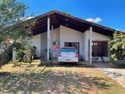 Casa com 2 dormitórios à venda, 120 m² por R$ 280.000,00 - Lagoa - Porto Velho/RO
