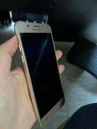 Título do anúncio: Vendo Samsung