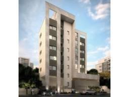 Título do anúncio: Cobertura à venda, 2 quartos, 1 suíte, 2 vagas, Anchieta - Belo Horizonte/MG
