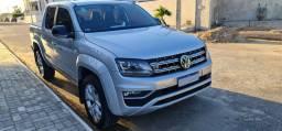 Amarok V6 Diesel HighLine 18/19