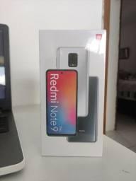 Xiaomi Redmi Note 9 Pro 6/64GB Novo, Original e Lacrado