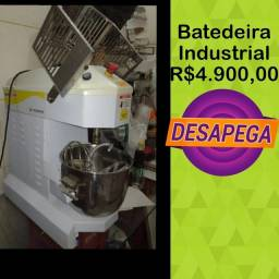 Título do anúncio: BATEDEIRA INDUSTRIAL
