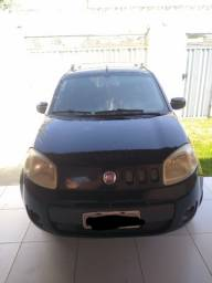 Título do anúncio: Fiat uno Vivace