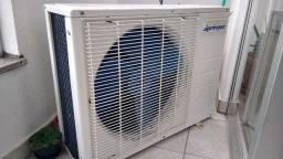 Título do anúncio: Ar-condicionado Springer, 7000 BTU