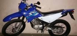 Título do anúncio: Xtz 125 moto muito conservada