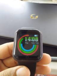 Título do anúncio: Smartwatch Y68s 2021 NOVO