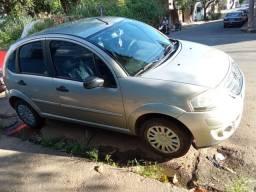 Citroën C3 1.4 Flex 2009