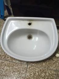 Título do anúncio: Pia de banheiro com coluna