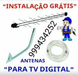 Título do anúncio: *** INSTALAÇÃO GRÁTIS!!! ***