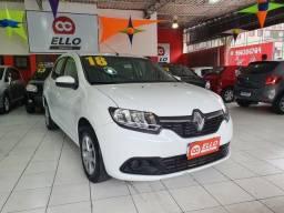 Título do anúncio: Renault Logan Expression 1.0 12V SCe (Flex)