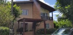Casa em Clube de Campo 5 Suítes 246m² - Fino Acabamento