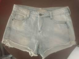 Short Jeans Hering 42