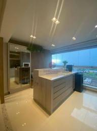 Apartamento Ed. Innovare à venda, 112 m² por R$ 1.085.000 - Zona 01 - Maringá/PR