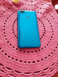 Título do anúncio: Motorola E6 play... pouco tempo de uso... valor negociável!