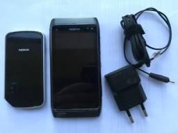 Nokia N8 Nseries Carl Zeiss 12mp + Receptor Digital SU-33W