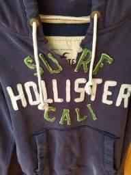Título do anúncio: Casaco Hollister
