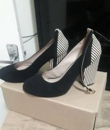 Título do anúncio: Sapato Scarpin, número 35
