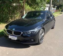 Título do anúncio: BMW 320i 18/18 impecável