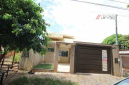 Casa para alugar com 3 dormitórios em Jardim tropical, Umuarama cod:1225