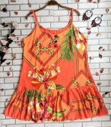 Título do anúncio: Vestidos Paulista