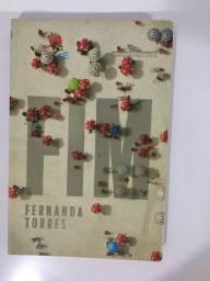 Livro Fim