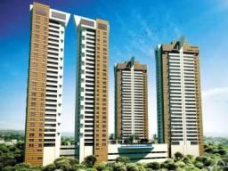 Apartamento Greenville Lumno 225m² 4 suítes Patamares. A partir de 1.500.000,00