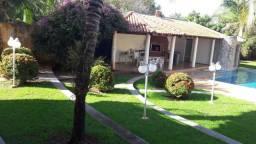 Casa Porto Rico no Condomínio Pousadas do Rio Paraná, piscina, área construída 200 m2
