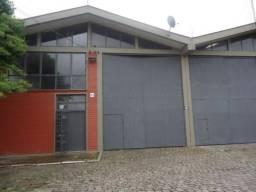 Galpão/depósito/armazém para alugar em Navegantes, Porto alegre cod:CT1529
